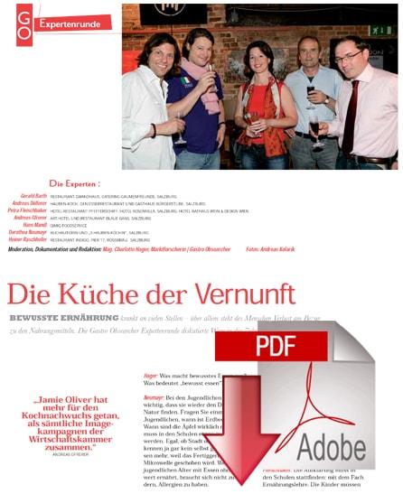 Lust und Leben - Sommer 2008