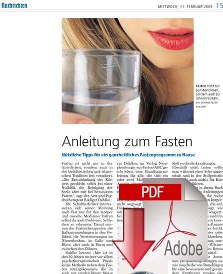 Salzburger Nachrichten - 02/2009