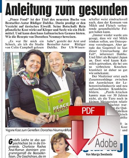 Kronen Zeitung - 10/2011