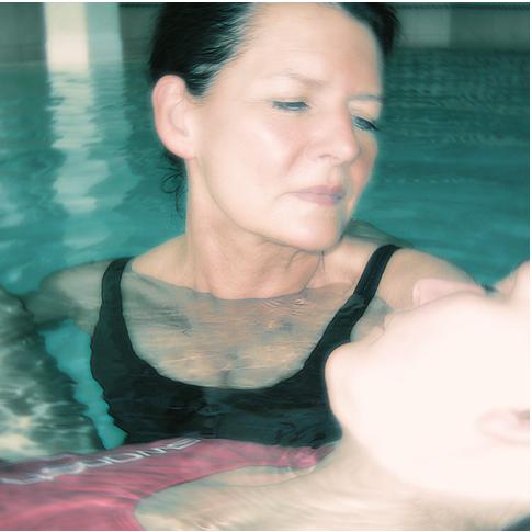 Aqua emotion - Dorothea Neumayr