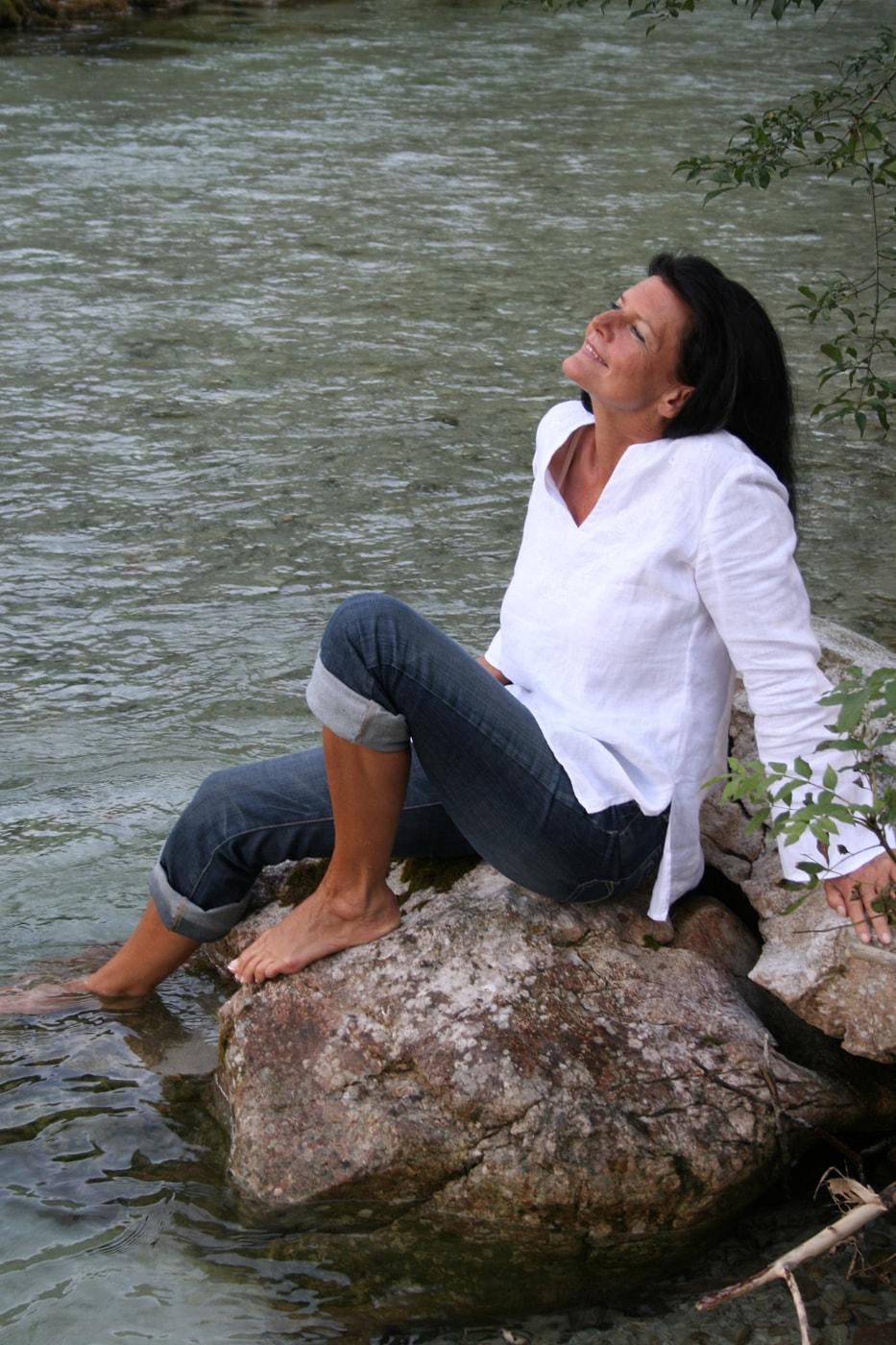Heilfasten Dorothea Neumayr