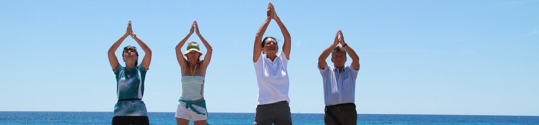 Heilfasten auf Mallorca
